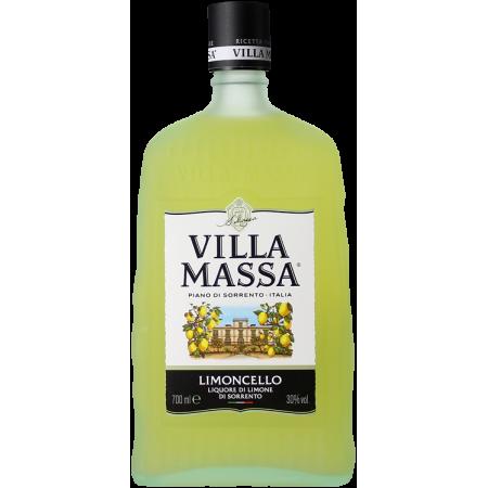 VILLA MASSA - LIMONCELLO