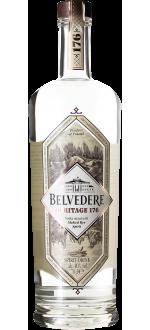 VODKA BELVEDERE - HERITAGE 176