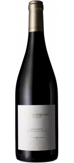 LANGUEDOC 2019 - MATHILDE CHAPOUTIER SELECTION
