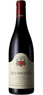 CHAMBERTIN GRAND CRU 2016 - DOMAINE GEANTET PANSIOT