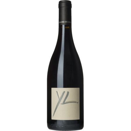 YL ROUGE 2019 - DOMAINE YVES LECCIA
