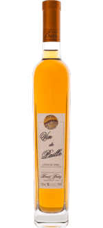 VIN DE PAILLE 2016 - DOMAINE BADOZ