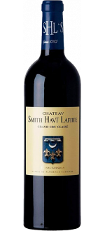 CHATEAU SMITH HAUT LAFITTE 2005