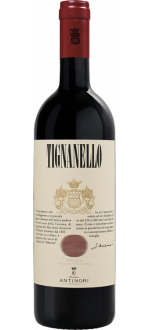 TIGNANELLO 2018 - TENUTA TIGNANELLO - ANTINORI