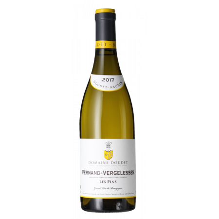 PERNAND VERGELESSES - LES PINS 2018 - DOUDET-NAUDIN (DOMAINE)