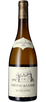ROUSSETTE MARESTEL 2018 - LE GOLLIAT - CHÂTEAU DE LA MAR