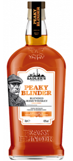 PEAKY BLINDER - IRISH WHISKY