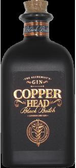 GIN BLACK BATCH - COPPERHEAD