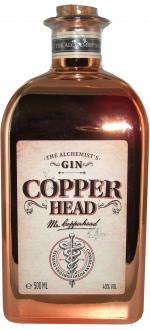 GIN MR COPPERHEAD - COPPERHEAD