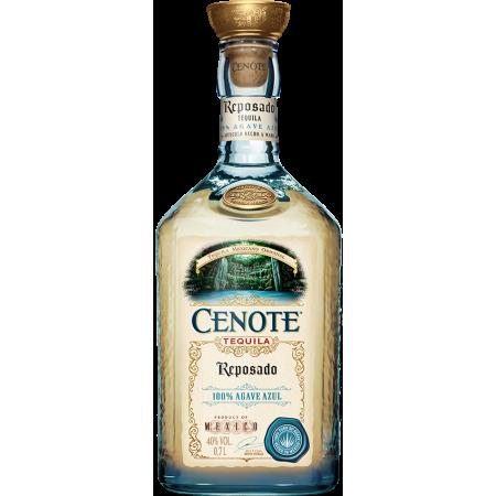 TEQUILA CENOTE - REPOSADO