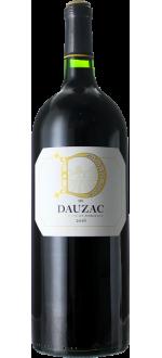 MAGNUM D DE DAUZAC 2016 - CHATEAU DAUZAC