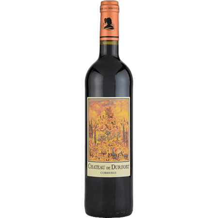 CHATEAU DURFORT 2019 - CELLIER DES DEMOISELLES