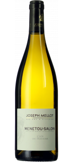 CLOS DU PRESSOIR 2019 - JOSEPH MELLOT