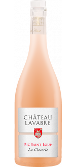 LA CLOSERIE ROSE 2020 - CHATEAU LAVABRE BY CHATEAU PUECH HAUT