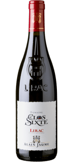 MAGNUM - LIRAC - CLOS DE SIXTE 2018 - ALAIN JAUME
