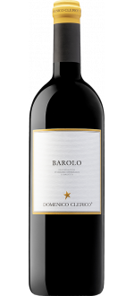 BAROLO 2017 - DOMENICO CLERICO