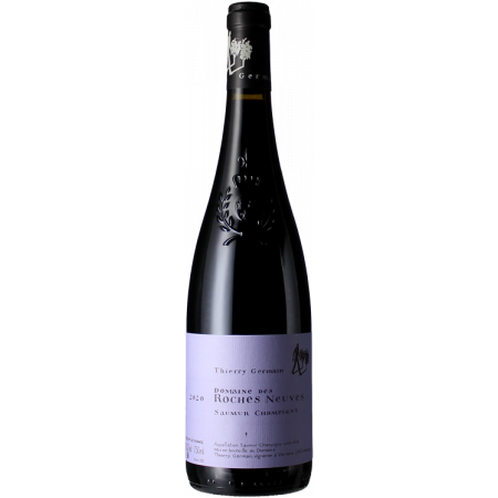 CUVEE DOMAINE 2020 - DOMAINE ROCHES NEUVES THIERRY GERMAIN
