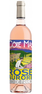 COTE MAS ROSE AURORE 2020 - DOMAINES PAUL MAS