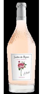 JARDIN DE ROSES 2020 - DOMAINES PAUL MAS