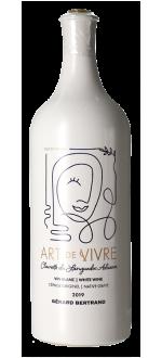ART DE VIVRE BLANC 2019 - GERARD BERTRAND