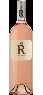 R ROSE 2020 - CRU CLASSE - RIMAURESQ
