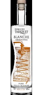 BLANCHE ARMAGNAC - DOMAINE TARIQUET