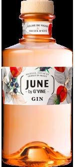 JUNE BY G'VINE - WILD PEACH & SUMMER FRUITS