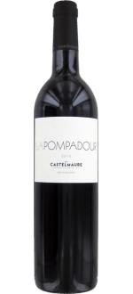 LA POMPADOUR 2019 - CAVE DE CASTELMAURE