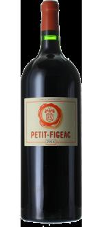 MAGNUM PETIT-FIGEAC 2014 - ZWEITWEIN CHATEAU FIGEAC