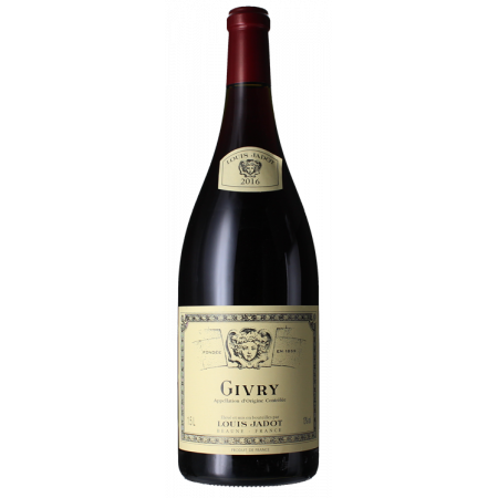 MAGNUM - GIVRY ROUGE 2016 - LOUIS JADOT