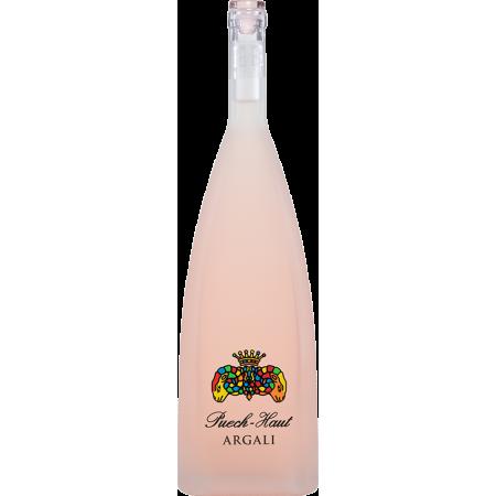 ROSE ARGALI 2020 - PUECH HAUT