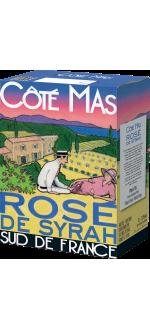 BIB 3L COTE MAS ROSE 2020 - DOMAINES PAUL MAS