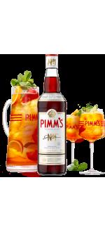 PIMM'S No.1 EN GESCHENKSET - PICHET ET 2 GLÄSER