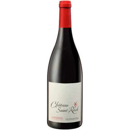 CHIMERES 2019 - CHATEAU SAINT ROCH BY JEAN-MARC LAFAGE