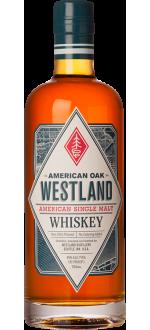 WESTLAND - AMERICAN OAK