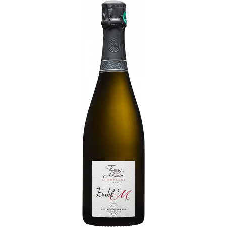 CHAMPAGNER THIERRY MASSIN - CUVEE EMBL'M BRUT
