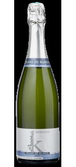 CRÉMANT D'ALSACE - BLANC DE BLANCS - CUVEE ANNE DE K - BESTHEIM