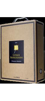 BIB 3L - COTEAUX BOURGUIGNONS 2019 - DOMAINE AMARINE - CLOSERIE DES ALISIERS