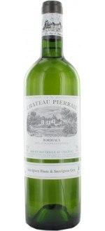 CHATEAU PIERRAIL BLANC 2014 (Frankreich - wein Bordeaux - Bordeaux AOC - Weißwein - 0,75 L)