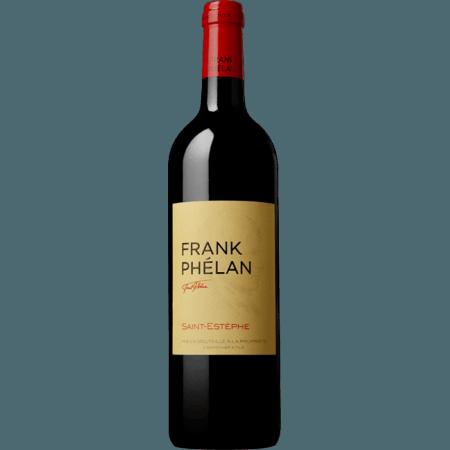 FRANK PHELAN 2017 - ZWEITWEIN CHATEAU PHELAN SEGUR