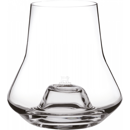 GLAS A WHISKY DE DEGUSTATION - IMPITOYABLES - REF 250331 - PEUGEOT