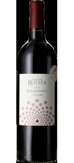DOMAINE ROTIER - RENAISSANCE ROUGE 2018
