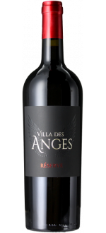 VILLA DES ANGES RESERVE 2020 - JEFF CARREL