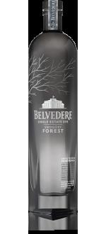 VODKA BELVEDERE - SINGLE ESTATE RYE - SMOGORY FOREST