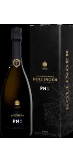 CHAMPAGNER BOLLINGER - PN VZ 16