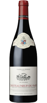 CHÂTEAUNEUF DU PAPE - LES SINARDS 2019 - FAMILLE PERRIN