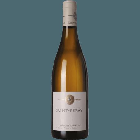 SAINT-PERAY 2019 - LES VINS DE VIENNE