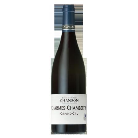 CHARMES CHAMBERTIN GRAND CRU 2013 - DOMAINE CHANSON PÈRE ET FILS