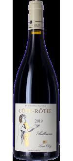 COTE ROTIE - BELLISSIMA 2019 - DOMAINE LOUIS CHEZE