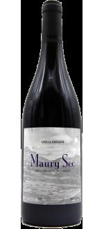 MAURY SEC SOUS LA MONTAGNE 2017 - BY JEFF CARREL